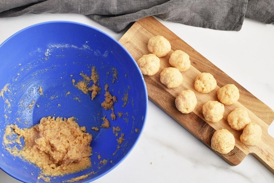 The Best Matzo Ball Soup recipe - step 6