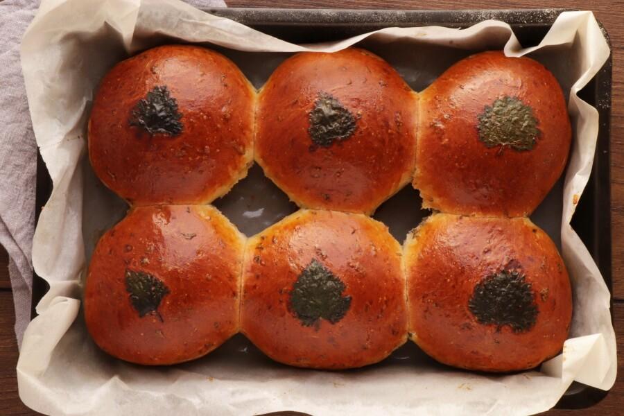 Wild Nettle Bread recipe - step 8