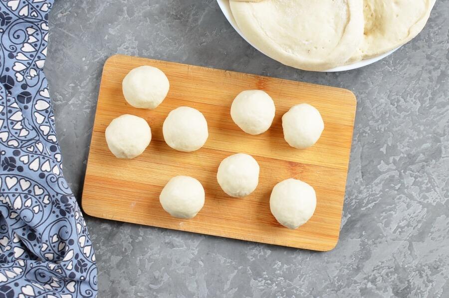 Best Bubble Bread recipe - step 3