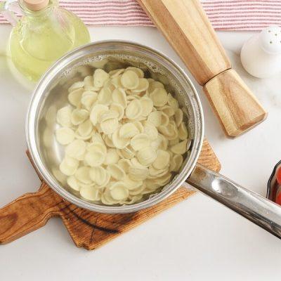 Bruschetta Pasta Salad recipe - step 1