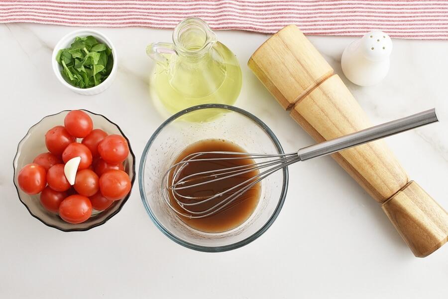 Bruschetta Pasta Salad recipe - step 2