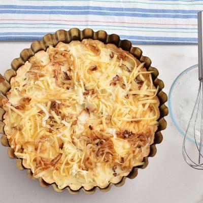 Cheese Board & Onion Tart recipe - step 9