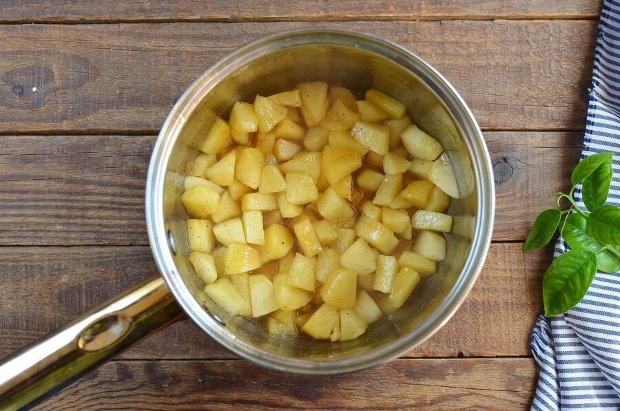Churro Apple Pies recipe - step 7