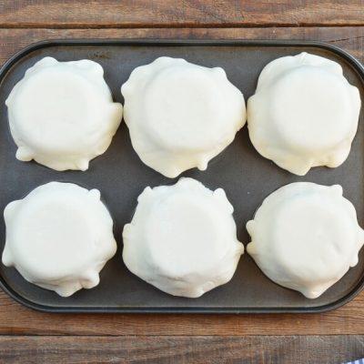 Churro Apple Pies recipe - step 2
