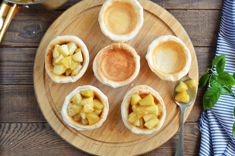 Churro Apple Pies recipe - step 8