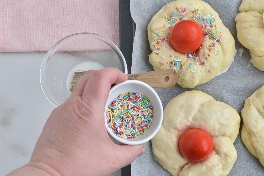 Italian Easter Bread recipe - step 12