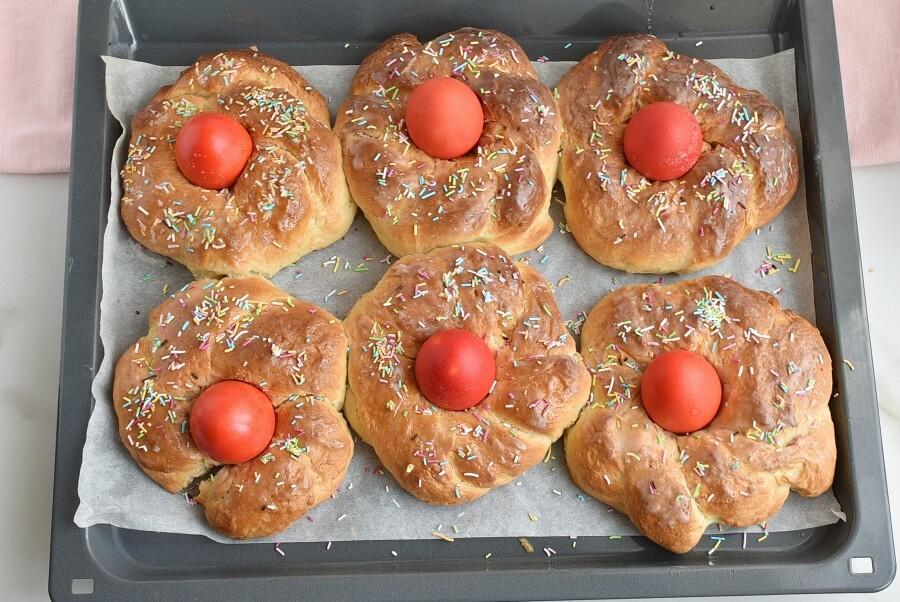 Italian Easter Bread recipe - step 13