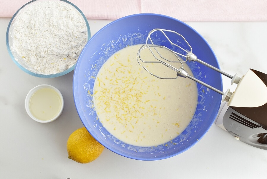 Italian Easter Bread recipe - step 4