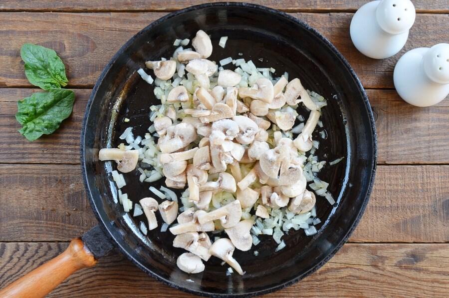 Easy Frittata recipe - step 4