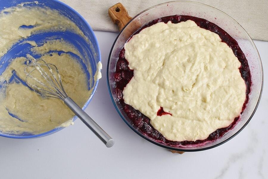 Easy One-Bowl Upside-Down Cake recipe - step 10