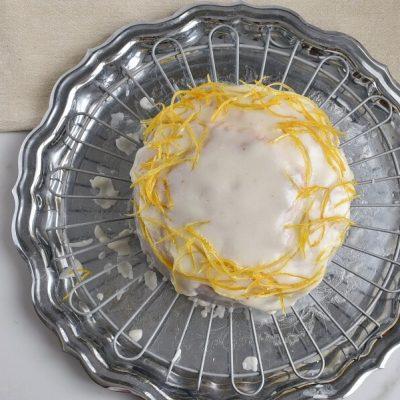 Lemon Sponge Cake recipe - step 11
