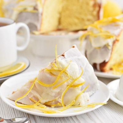 Lemon sponge cake Recipes–Homemade Lemon sponge cake–Delicious Lemon sponge cake