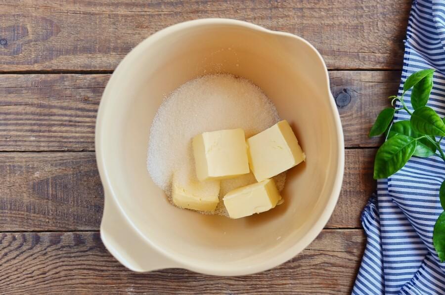 Pineapple & Coconut Cake recipe - step 3