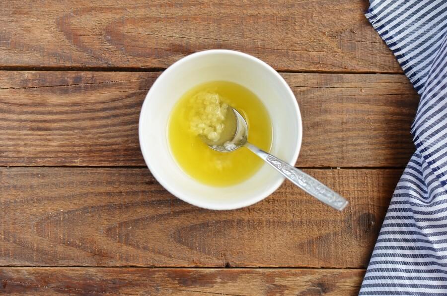 Quinoa, Tuna, and Chickpea Salad recipe - step 1