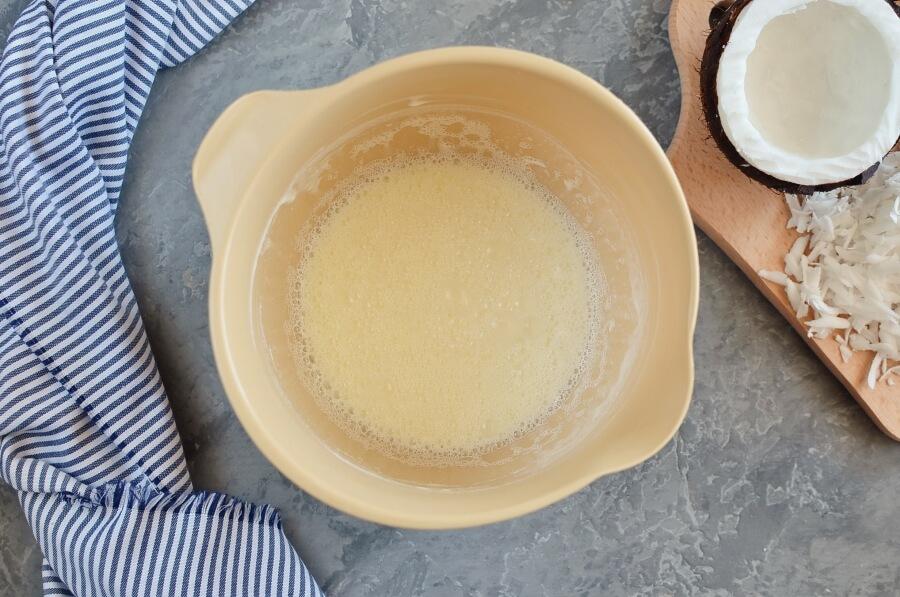 RumChata Pudding Shots recipe - step 2