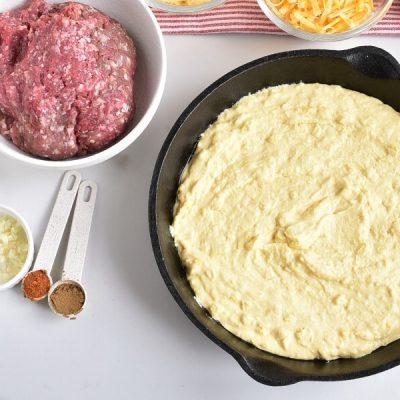 Tamale Pie recipe - step 2