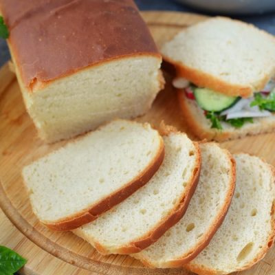 Thrifty Homemade Sandwich Bread-Thrifty Homemade Sandwich Bread-Thrifty Homemade Sandwich Bread