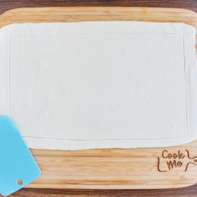 Toaster Oven Breakfast Tart recipe - step 2