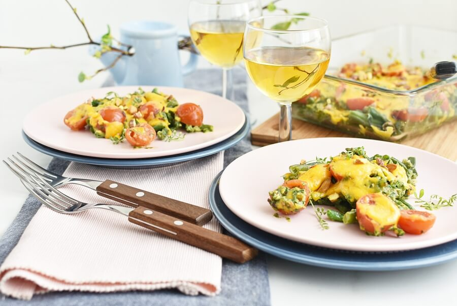 Tomato & Green Bean Casserole Recipes–Homemade Tomato & Green Bean Casserole-Delicious Tomato & Green Bean Casserole