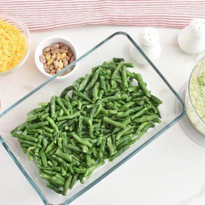 Tomato & Green Bean Casserole recipe - step 4