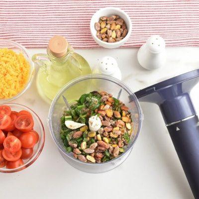 Tomato & Green Bean Casserole recipe - step 3