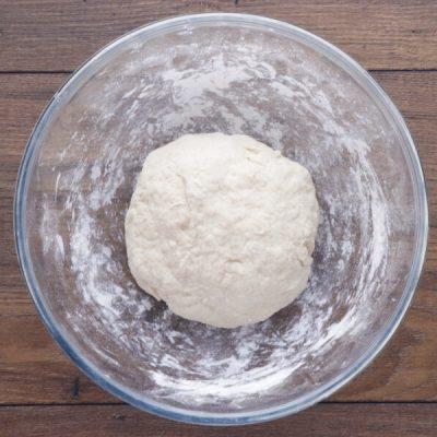Wild Garlic Pesto Pinwheels recipe - step 6