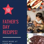 Easy Father's Day Recipes