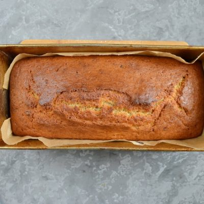 Brilliant Banana Loaf recipe - step 6