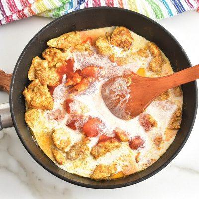 Butter Chicken recipe - step 4