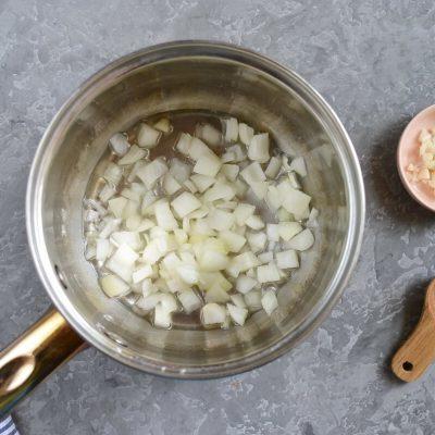 Chicken Pasta Bake recipe - step 2