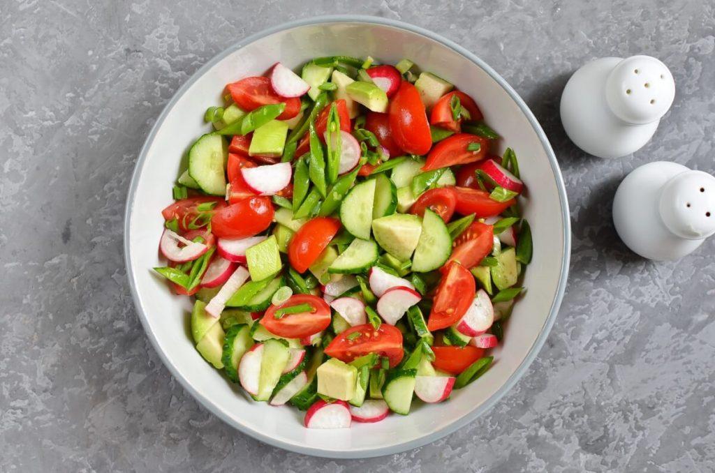 Chopped Spring Salad recipe - step 2