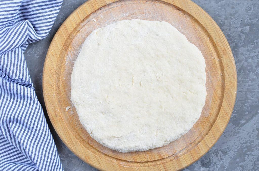 Classic scones with jam & clotted cream recipe - step 7