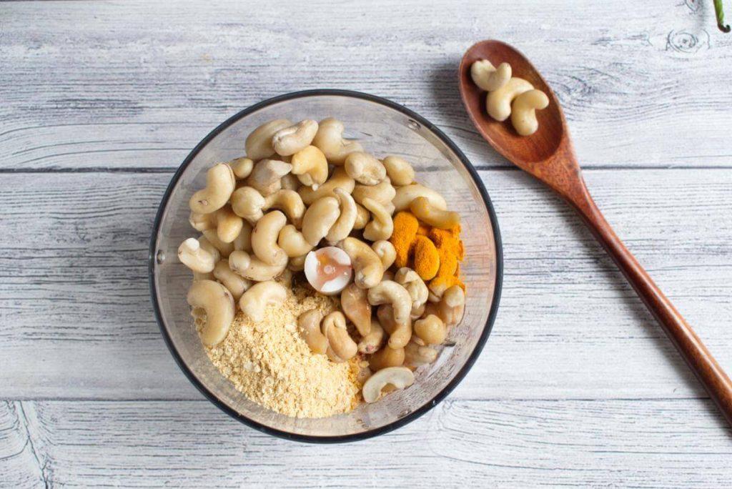 Dairy-Free Vegan Queso Dip recipe - step 1