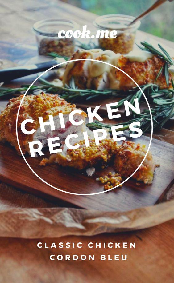 10 Easy Chicken Recipes