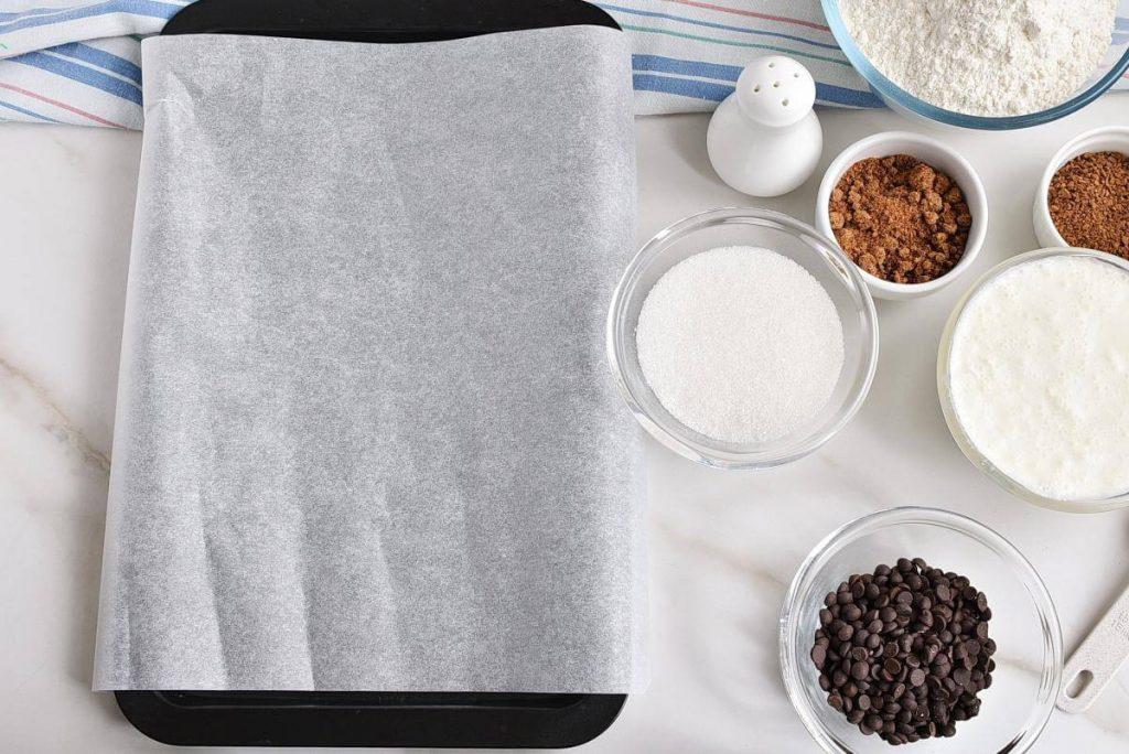 Espresso Chocolate Chip Scones recipe - step 1