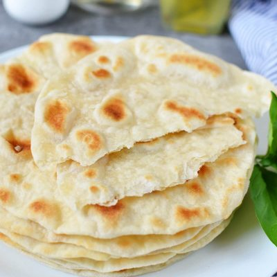 Homemade Flour Tortillas Recipe-How To Make Homemade Flour Tortillas-Delicious Homemade Flour Tortillas