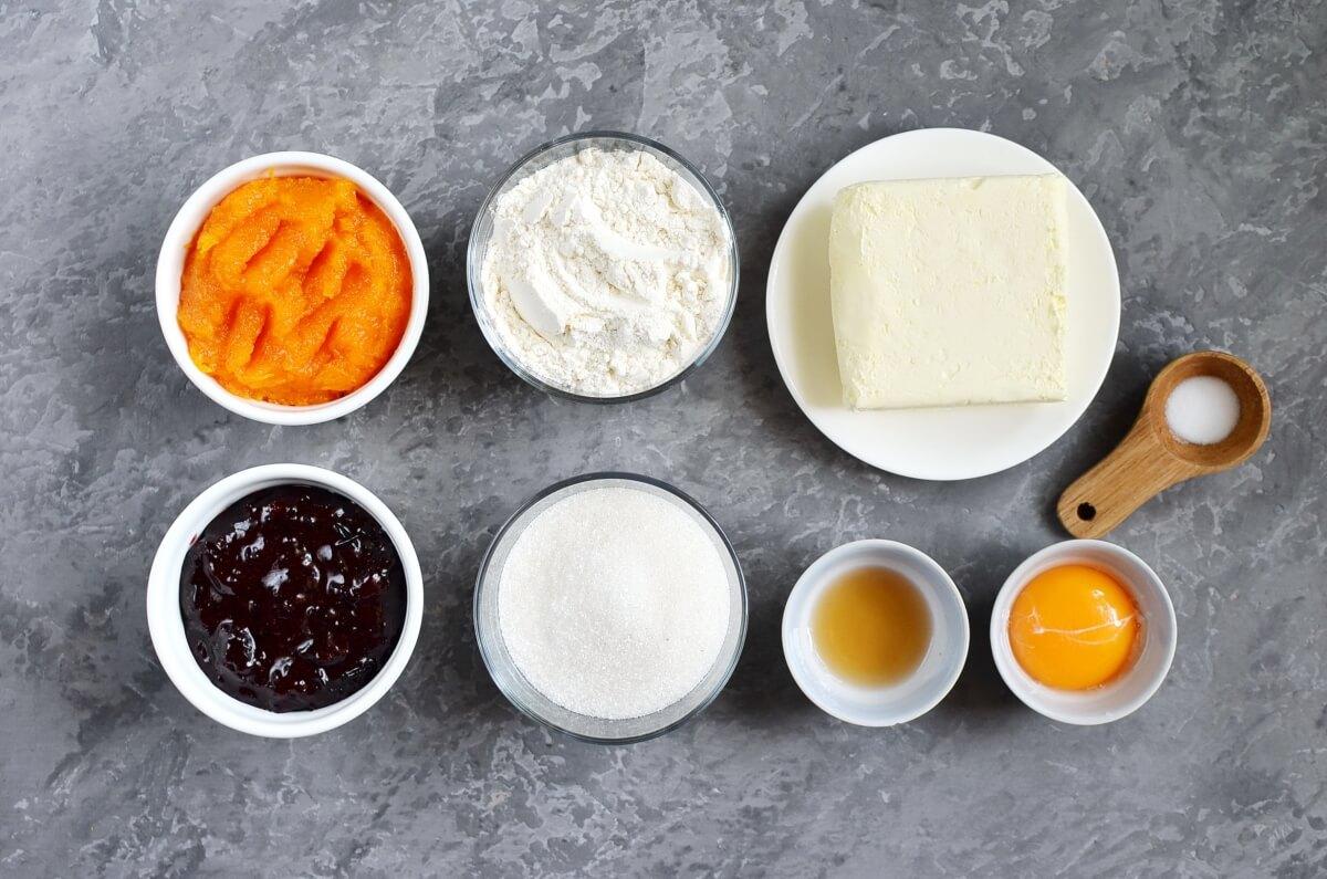 Jam-Filled Thumbprint Cookies Recipe-How To Make Jam-Filled Thumbprint Cookies-Delicious Jam-Filled Thumbprint Cookies