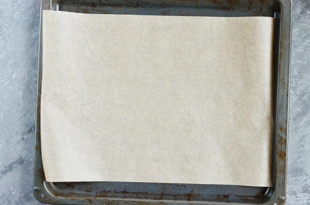 Jam-Filled Thumbprint Cookies recipe - step 1
