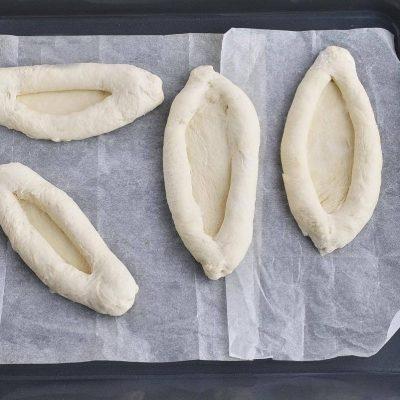 Khachapuri – Georgian Cheese Bowl recipe - step 7