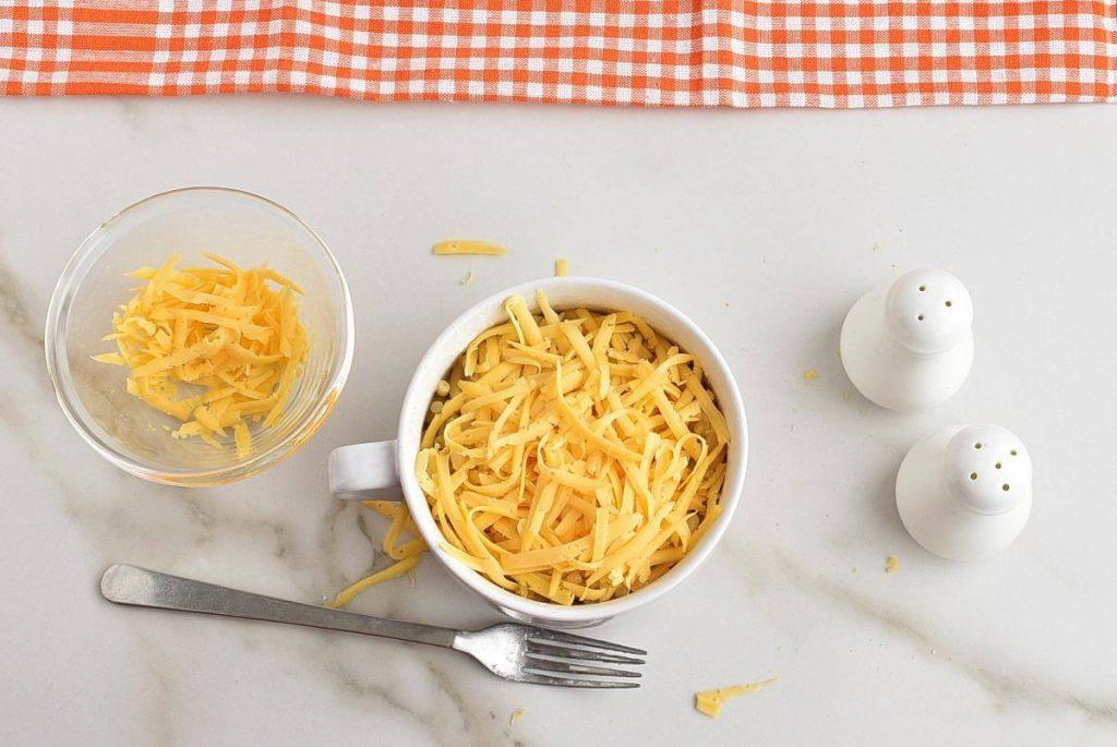 Mac and Cheese in a Mug recipe - step 4