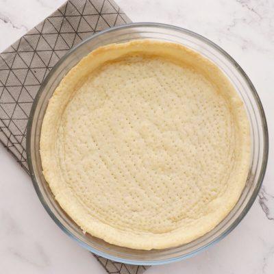 Meat Lover's Quiche recipe - step 2