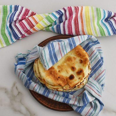 Easy Flatbread (No Yeast) recipe - step 6