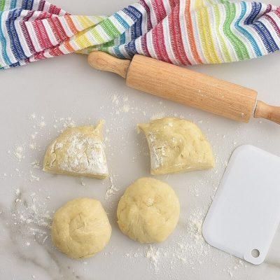 Easy Flatbread (No Yeast) recipe - step 5