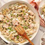 Creamy Pasta Recipes