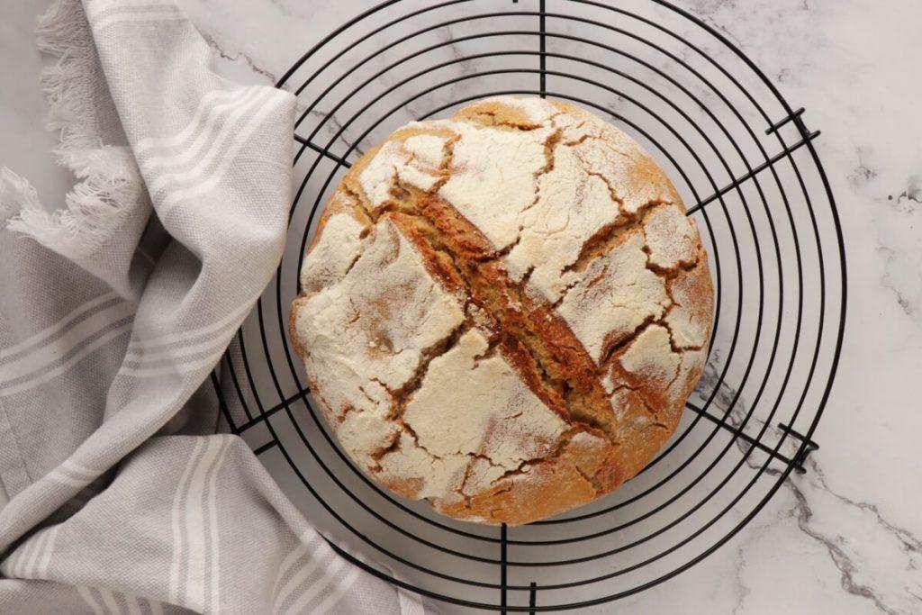 Sourdough Bread: A Beginner's Guide recipe - step 8