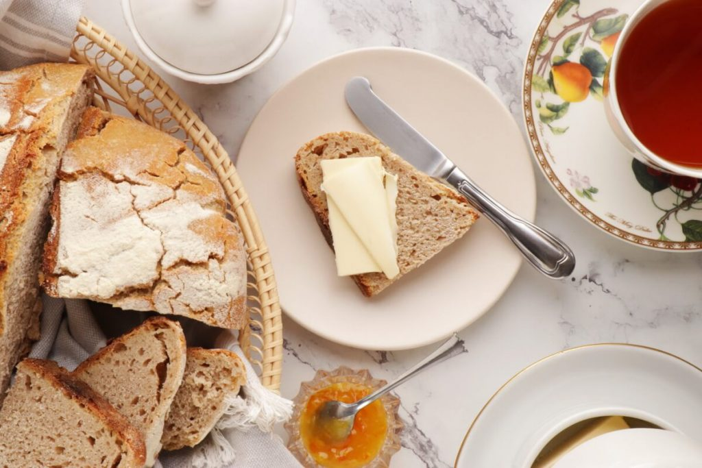 How to serve Sourdough Bread: A Beginner's Guide