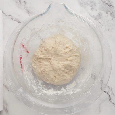 Sourdough Bread: A Beginner's Guide recipe - step 2