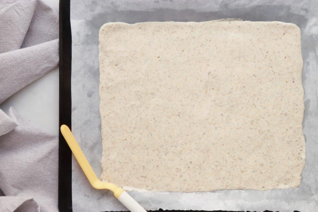 Sourdough Discard Crackers recipe - step 4
