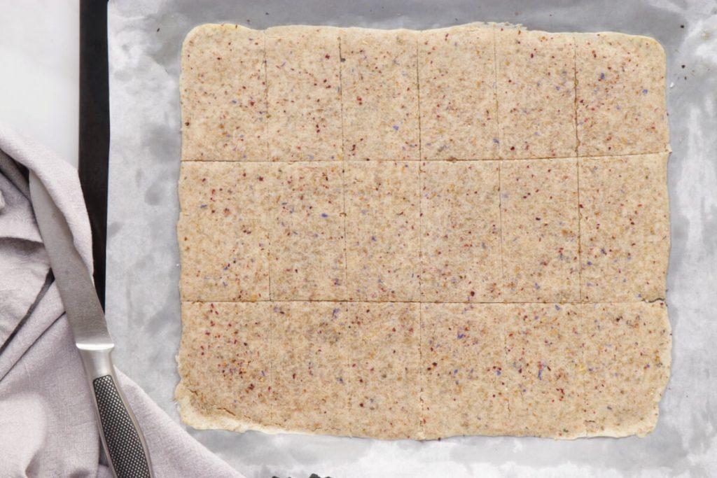 Sourdough Discard Crackers recipe - step 6