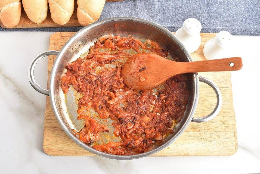 Sweet Chili Dogs recipe - step 5